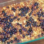 blueberry-oatmeal-bake